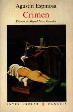 Crimen - Interinsular Canaria